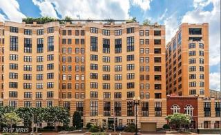 400 Massachusetts Avenue NW #616, Washington, DC 20001 (#DC9958683) :: Pearson Smith Realty