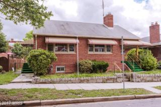 6617 13TH Place NW, Washington, DC 20012 (#DC9958728) :: Pearson Smith Realty
