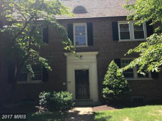 2116 Suitland Terrace SE #201, Washington, DC 20020 (#DC9959178) :: Pearson Smith Realty