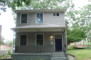 836 49TH Street NE, Washington, DC 20019 (#DC9960271) :: Arlington Realty, Inc.