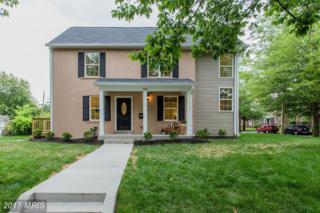 2101 Varnum Street NE, Washington, DC 20018 (#DC9960769) :: Wicker Homes Group