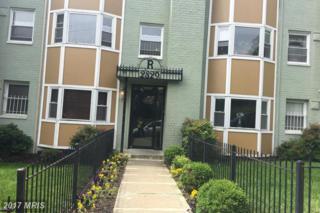 2829 Gainesville Street SE #302, Washington, DC 20020 (#DC9960965) :: Keller Williams Pat Hiban Real Estate Group