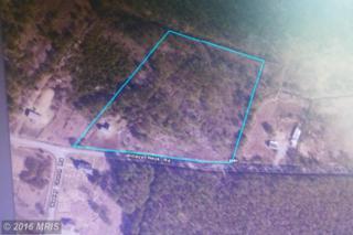 2506 Wesley Road, Crapo, MD 21626 (#DO9668723) :: Pearson Smith Realty