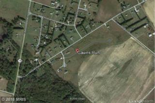 Gavin's Run, Hurlock, MD 21643 (#DO9682507) :: Pearson Smith Realty