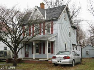 202 Taylor Avenue, Hurlock, MD 21643 (#DO9842806) :: Pearson Smith Realty