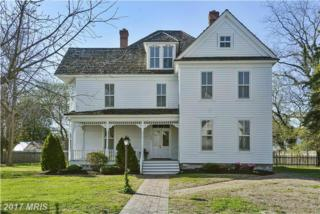 325 West End Avenue, Cambridge, MD 21613 (#DO9914950) :: Pearson Smith Realty