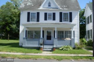602 High Street, Cambridge, MD 21613 (#DO9938225) :: Pearson Smith Realty