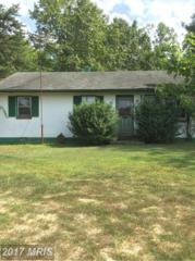 1847 Upright Road, Dunnsville, VA 22454 (#ES9946787) :: Pearson Smith Realty