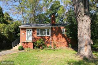 436 Sherrow Avenue, Falls Church, VA 22046 (#FA9822275) :: Pearson Smith Realty
