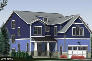 110 Lee Street S, Falls Church, VA 22046 (#FA9850837) :: Pearson Smith Realty
