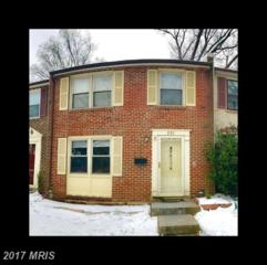 261 Gundry Drive, Falls Church, VA 22046 (#FA9887367) :: LoCoMusings
