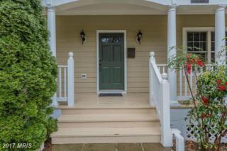 702 Broad Street E, Falls Church, VA 22046 (#FA9921382) :: Pearson Smith Realty