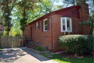 122 Falls Avenue, Falls Church, VA 22046 (#FA9923034) :: Pearson Smith Realty