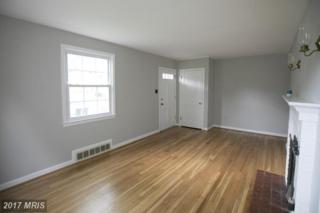 510 Greenwich Street, Falls Church, VA 22046 (#FA9927360) :: Pearson Smith Realty