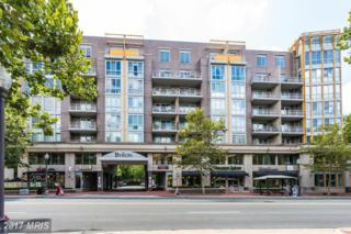 513 W. Broad Street #603, Falls Church, VA 22046 (#FA9942712) :: Pearson Smith Realty
