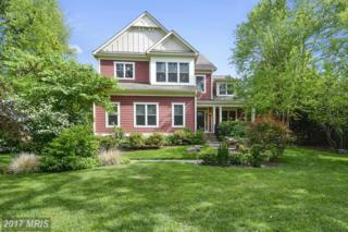 407-A Lincoln Avenue, Falls Church, VA 22046 (#FA9943813) :: Pearson Smith Realty
