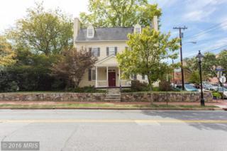 818 Sophia Street, Fredericksburg, VA 22401 (#FB9762880) :: Pearson Smith Realty