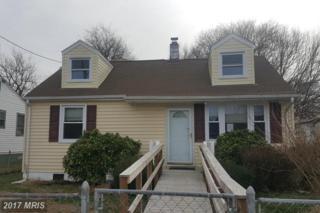 212 Harris Street, Fredericksburg, VA 22401 (#FB9847086) :: Pearson Smith Realty