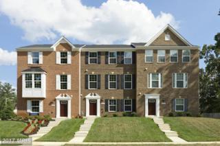 1 Hays Street, Fredericksburg, VA 22401 (#FB9854775) :: LoCoMusings