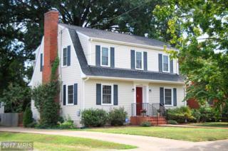 1216 Payne Street, Fredericksburg, VA 22401 (#FB9856561) :: Pearson Smith Realty
