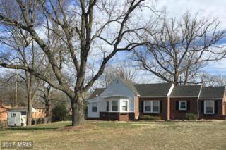 1517 Lafayette Boulevard, Fredericksburg, VA 22401 (#FB9863441) :: Pearson Smith Realty
