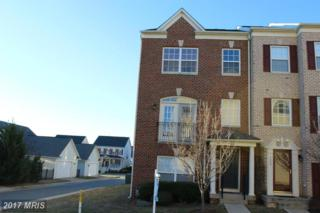 1410 Wilcox Avenue, Fredericksburg, VA 22401 (#FB9864920) :: LoCoMusings
