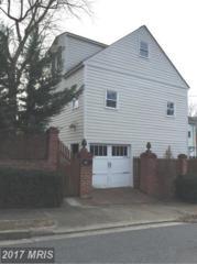 306 Pr Elizabeth Street, Fredericksburg, VA 22401 (#FB9867010) :: LoCoMusings