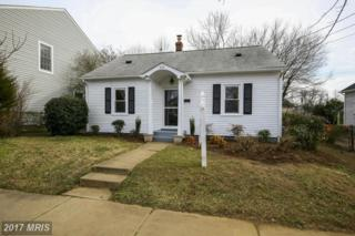 630 Stuart Street, Fredericksburg, VA 22401 (#FB9868661) :: Pearson Smith Realty