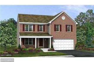 1010 Edgewater Court, Fredericksburg, VA 22401 (#FB9868848) :: Robyn Burdett Real Estate Group
