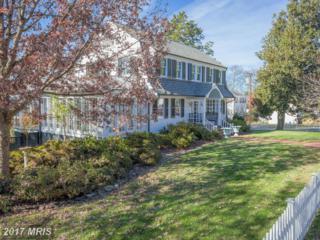 1314 College Avenue, Fredericksburg, VA 22401 (#FB9875250) :: Pearson Smith Realty