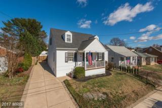 1321 Payne Street, Fredericksburg, VA 22401 (#FB9876464) :: LoCoMusings