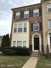1200 Wilcox Avenue, Fredericksburg, VA 22401 (#FB9882890) :: LoCoMusings