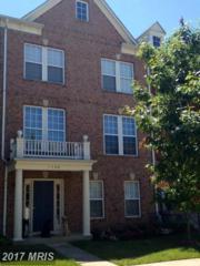 1108 Hoke Lane, Fredericksburg, VA 22401 (#FB9887710) :: LoCoMusings