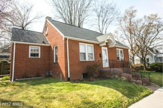 806 Littlepage Street, Fredericksburg, VA 22401 (#FB9888965) :: Pearson Smith Realty