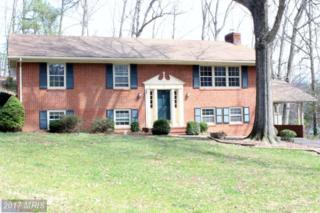 5 Warfield Place, Fredericksburg, VA 22401 (#FB9890997) :: LoCoMusings