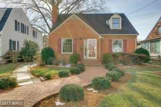 1220 Payne Street, Fredericksburg, VA 22401 (#FB9891695) :: Pearson Smith Realty