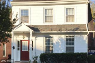 1616 College Avenue, Fredericksburg, VA 22401 (#FB9894754) :: Pearson Smith Realty