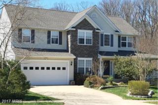1105 Great Oaks Lane, Fredericksburg, VA 22401 (#FB9906446) :: LoCoMusings