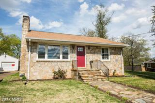 2005 Washington Avenue, Fredericksburg, VA 22401 (#FB9915173) :: Pearson Smith Realty