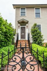 211 Fauquier Street, Fredericksburg, VA 22401 (#FB9925766) :: LoCoMusings