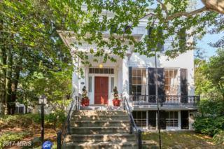 306 Caroline Street, Fredericksburg, VA 22401 (#FB9929283) :: Pearson Smith Realty