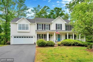 1000 Snowden Hills Boulevard, Fredericksburg, VA 22401 (#FB9932151) :: Pearson Smith Realty
