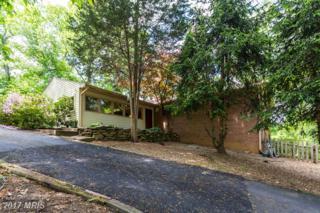 1106 Westwood Drive, Fredericksburg, VA 22401 (#FB9932838) :: Pearson Smith Realty