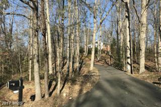 215 Braehead Drive, Fredericksburg, VA 22401 (#FB9937600) :: LoCoMusings