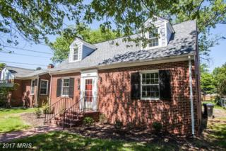 1209 Stafford Avenue, Fredericksburg, VA 22401 (#FB9948496) :: Pearson Smith Realty