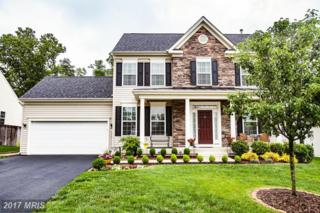 1006 Jessis Avenue, Fredericksburg, VA 22401 (#FB9958742) :: Pearson Smith Realty