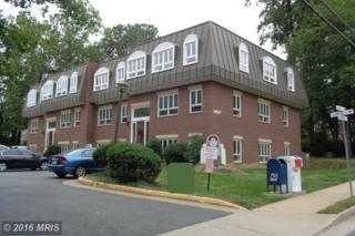10617 Jones Street 101A 101B, Fairfax, VA 22030 (#FC9781351) :: Pearson Smith Realty