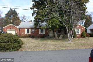 10506 Center Street, Fairfax, VA 22030 (#FC9866028) :: Pearson Smith Realty