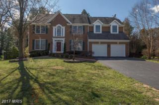 3584 Sharpes Meadow Lane, Fairfax, VA 22030 (#FC9878198) :: LoCoMusings