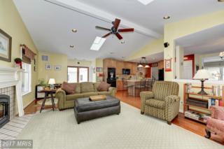 3628 Heritage Lane, Fairfax, VA 22030 (#FC9889319) :: LoCoMusings